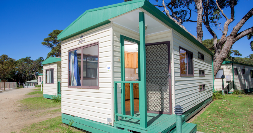 Copy of Ensuite Unit BIG4 Moruya Heads Easts Dolphin Beach01