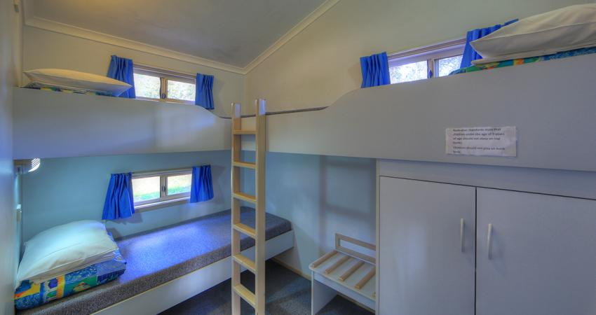 BIG4 Moruya Villa Unit Bunks