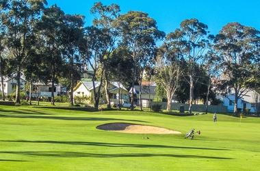 Image of Moruya Golf Course