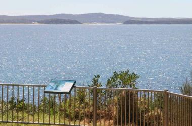 Image of Moruya Heads Lookout