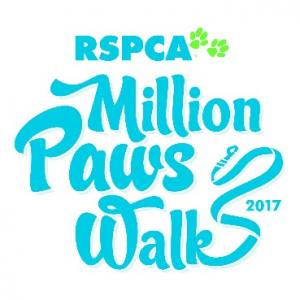 Image of RSPCA Million Paws Walk
