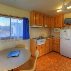BIG4 Moruya's Ensuite Cabin is perfect for the budget conscious traveller