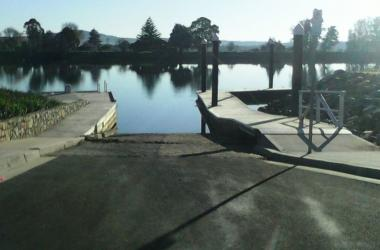Image of Boat Ramp